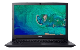 Laptop Gamer Acer Aspire Ryzen 5 2500u 8gb 1tb Radeon Vega