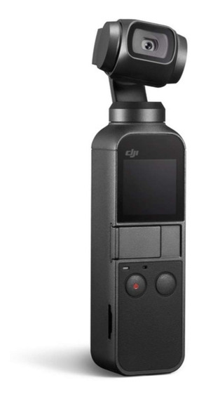 Dji Osmo Pocket, Câmera Digital 4k Com Estabilizador (nfe)