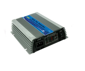 Micro Inversor Eólico Solar On Grid Tie 600w 220v / 22-60v