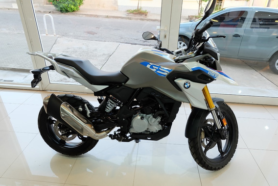 Bmw G310 Gs Doble Proposito 0km