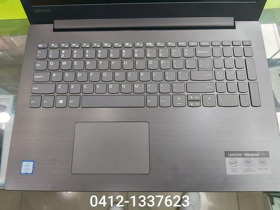 Laptop Lenovo Ideapad 330-15 Intel Core I3 12gb 1tb W10 Home