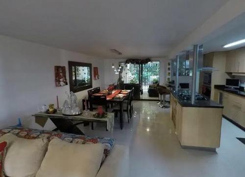 Imagen 1 de 14 de Apartamento En Venta -  El Poblado Cod: 19437