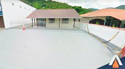 Acrc Imóveis - Terreno À Venda Com 1.242,45 M² - Te00353 - 33445598