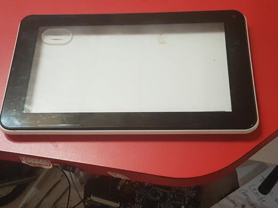 Carcaça Original Do Tablet Tp 292 Com Touch