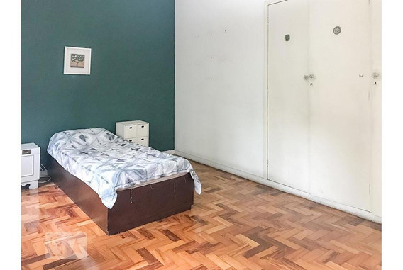 Apartamento Para Aluguel - Itaim Bibi, 1 Quarto, 100 - 893070063