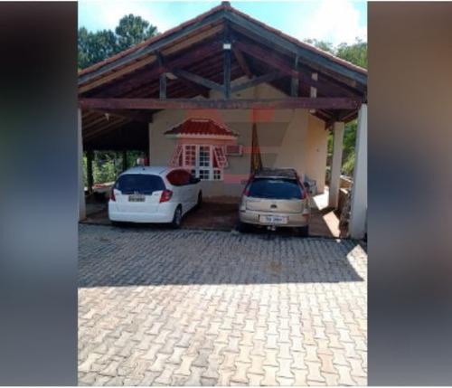 09755 -  Casa De Condominio 3 Dorms. (1 Suíte), Mairinque - Mairinque/sp - 9755