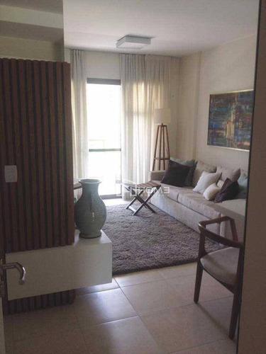Imagem 1 de 30 de Apartamento À Venda, 65 M² Por R$ 470.000,00 - Recreio Dos Bandeirantes - Rio De Janeiro/rj - Ap0181