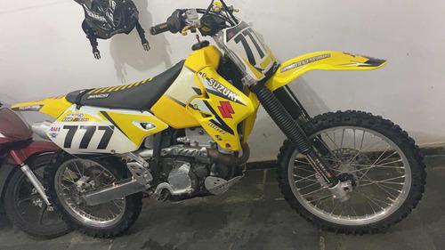 Suzuki Drz400 E