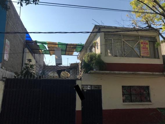 Casa En Nezahualcóyotl