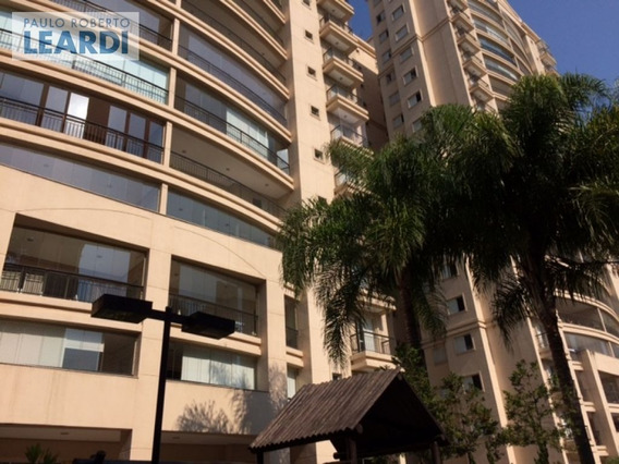 Apartamento Vila Mascote - São Paulo - Ref: 508674