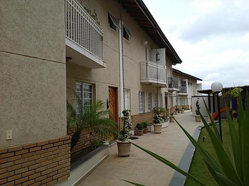 Sobrado De 3 Dormitórios, 202 M² - R$ 750.000 - Vila Carrão - São Paulo/sp - So6031