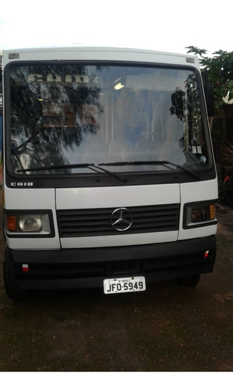 Vendo M.benz 812 Caio Carolina Iv