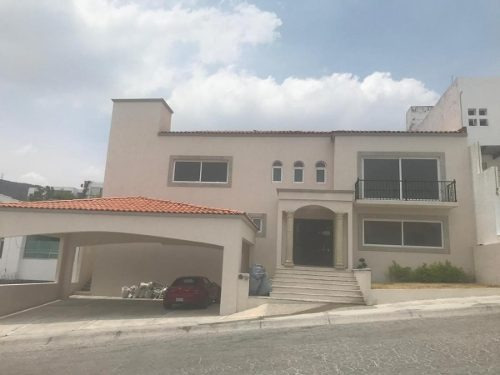 Casa Nueva En Renta Cumbres Del Cimatario