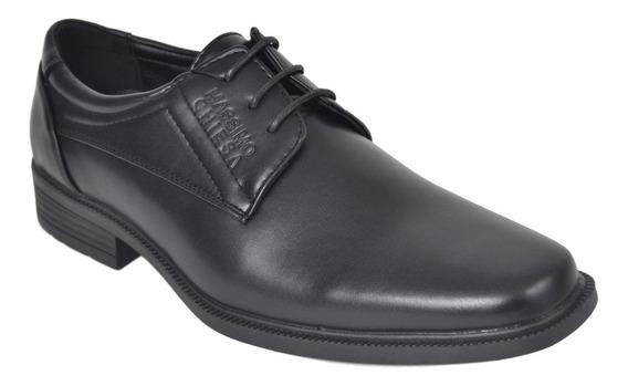 Zapato Hombre Vestir Massimo Chiesa Sigmund Cordón