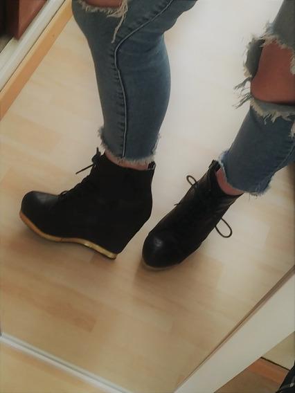 Zapatos Muaa
