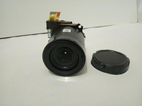 Lente Câmera Samsung Wb100