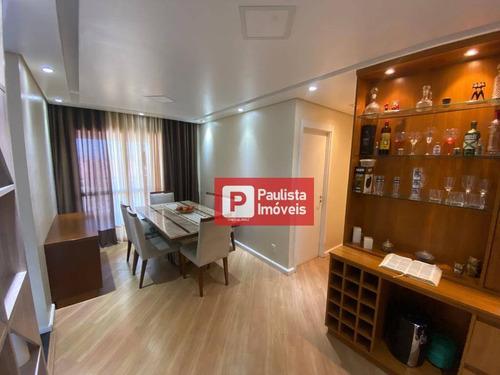 Apartamento Com 3 Dormitórios À Venda, 120 M²  - Casa Verde - São Paulo/sp - Ap30471