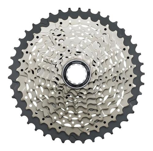 Imagen 1 de 1 de Piñón Mtb Shimano Deore Hg500 11-42t 10v - Ciclos