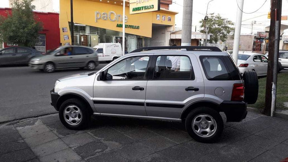 Ford Ecosport 2.0 My10 Xls 4x2 2012