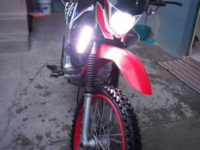 Italika Dm125