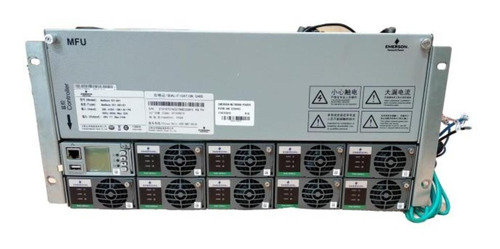 Imagen 1 de 10 de Power Plant Emerson Indoor 18 Kw