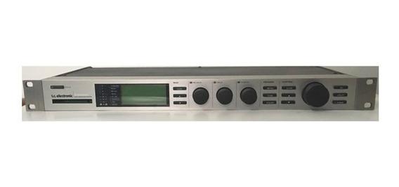 Tc Electronics Rev4000 Reverb Multi Effeitos