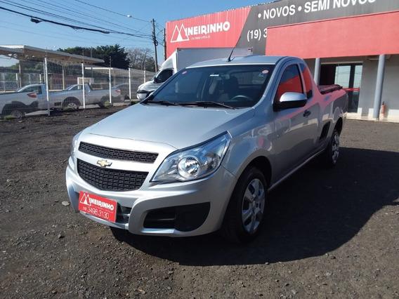 Chevrolet Montana Ls 1.4 Flex 2015