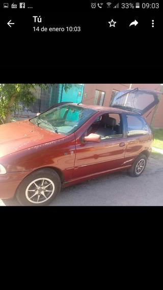 Fiat Palio 1.7 El 1997