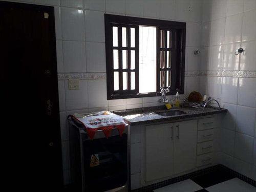 Casa Em São Vicente Bairro Vila Valença - V6385