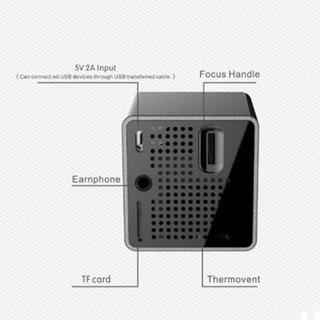Fei Quiere Dac De Audio De Escritorio-x6 Dac Decodificador A