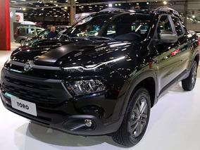 Fiat Toro Freedom 0km Retirala Con Tu Usado O $105.000 D-