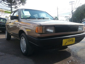 Volkswagen Gol Cl 1.8 1992 Raridade