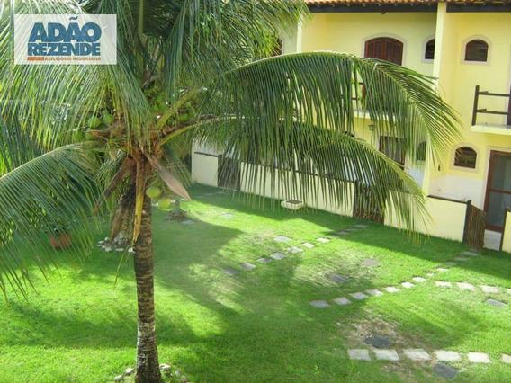 Casa Residencial À Venda, Ubas, Iguaba Grande - Ca0794. - Ca0794