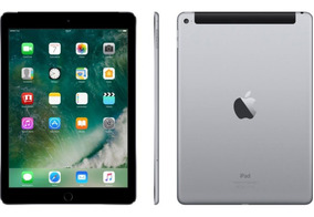 1449,9 Apple iPad 5 New 32gb 4g Wi-fi Cinza Escuro Mp1j2bz/a