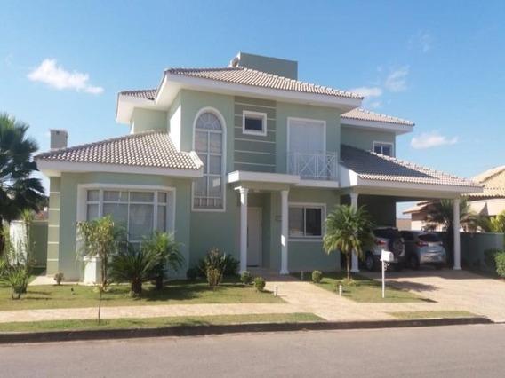 Linda Casa No Condomínio Portal Do Paraíso 2 - Ca1561 - 34731350