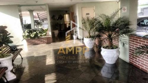 Imagem 1 de 9 de Apartamentos - Residencial - Condomínio Penha Park              - 970