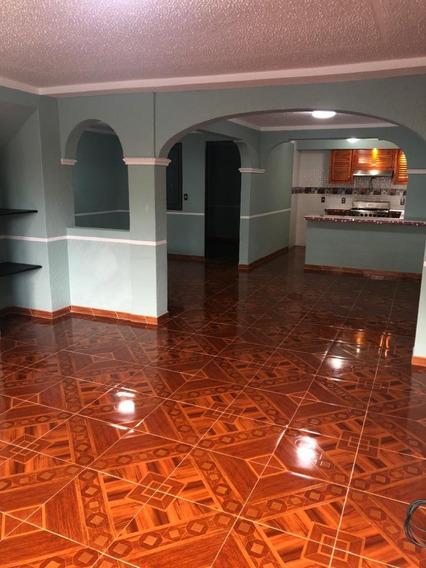 Preciosa Casa En Renta