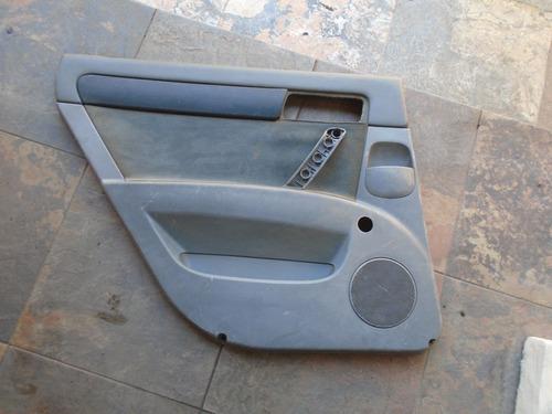 Vendo Tapicería De Puerta De Hyundai Santa Fe Año 2005