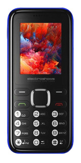 Telefono Celular Kanji Fon Libre Teclado Fisico Mp3 Dual Sim