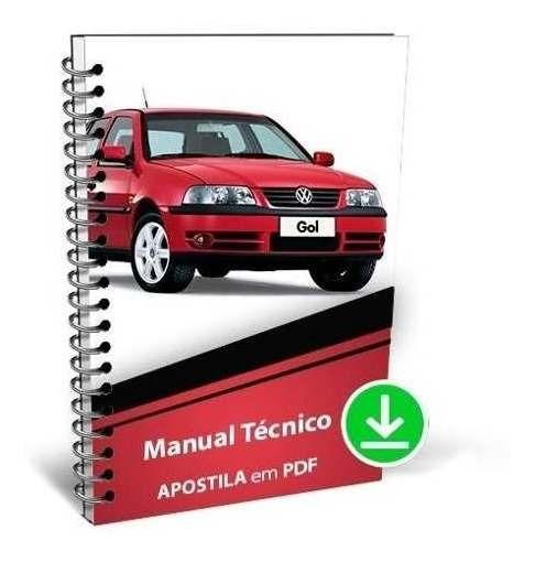Manual De Serviços Reparação Gol G4 1.0 Total Flex Pdf
