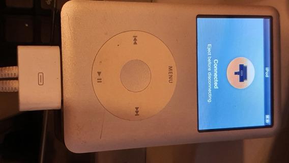 iPod Classic 160 Gb 7ª Geração