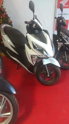 Honda Elite 125cc 2021