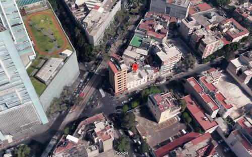 Imagen 1 de 9 de Terreno Reforma Insurgentes