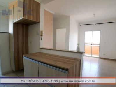 Apartamento 2 Dorm, 1 Suite, Vl Urupês, Suzano - Sp - 686