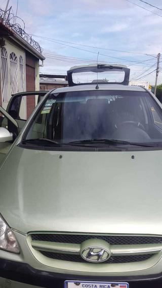 Hyundai Getz 2008