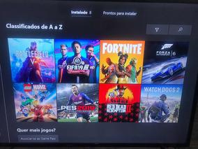 Xbox One 500 Gb Preto