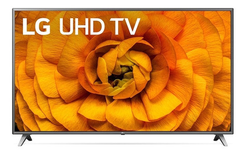 Imagen 1 de 8 de Pantalla Smart Tv LG 75 Pulgadas 4k Ai Thinq 75un8570 Magic