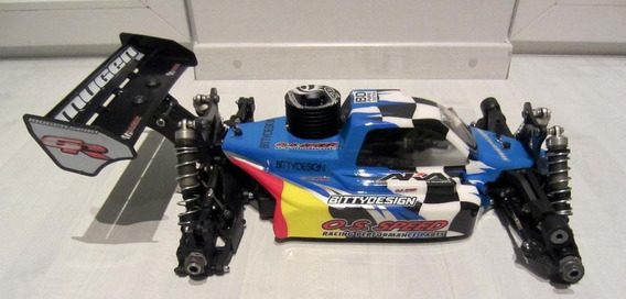 Mugen Traxxas Kyosho Hpi Racing ! Mantenimiento