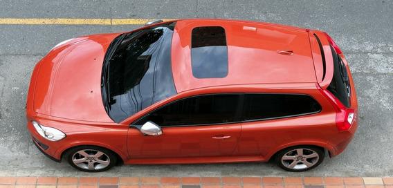 Volvo C 30 C30 R Desing