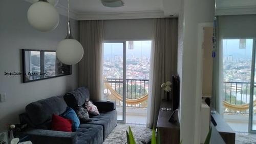 Apartamento Para Venda Em Osasco, Umuarama, 2 Dormitórios, 1 Banheiro, 1 Vaga - 8304_2-739341